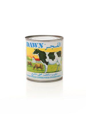 شیر عسل الفجر
