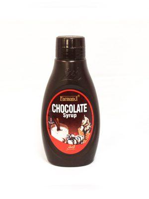 سس شکلات فرمنمد