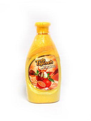 سس پرتقال