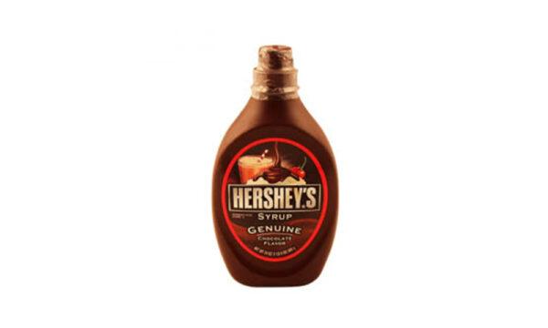 سس شکلات هرشیز