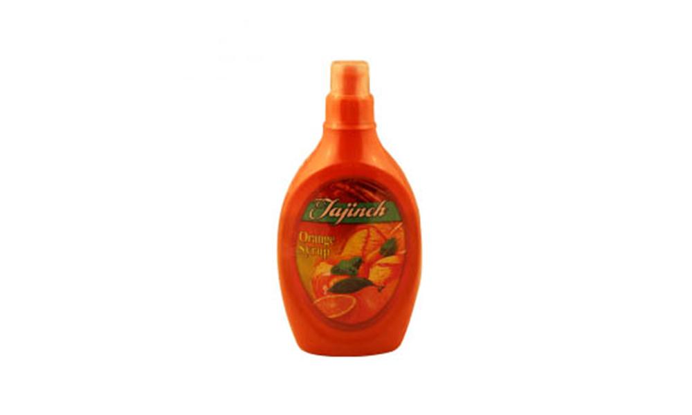 سس پرتقال تاژینه