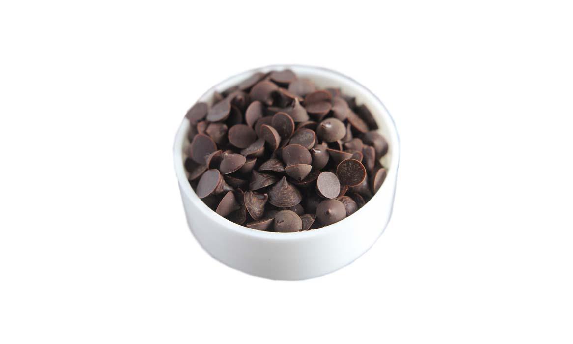 شکلات چیپسی