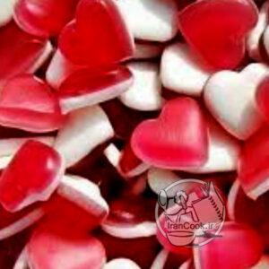 پاستیل قلبی ببتو