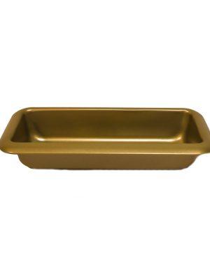 قالب کیکس طلایی بزرگ