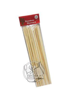 سیخ کباب چوبی 30 سانت
