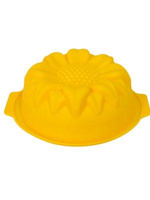 قالب سیلیکونی گل آفتابگردان کوچک