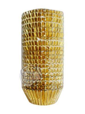 کپسول یزدی 400 عددی طلایی