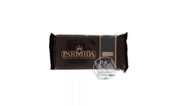 شکلات شمشی تلخ پارمیدا