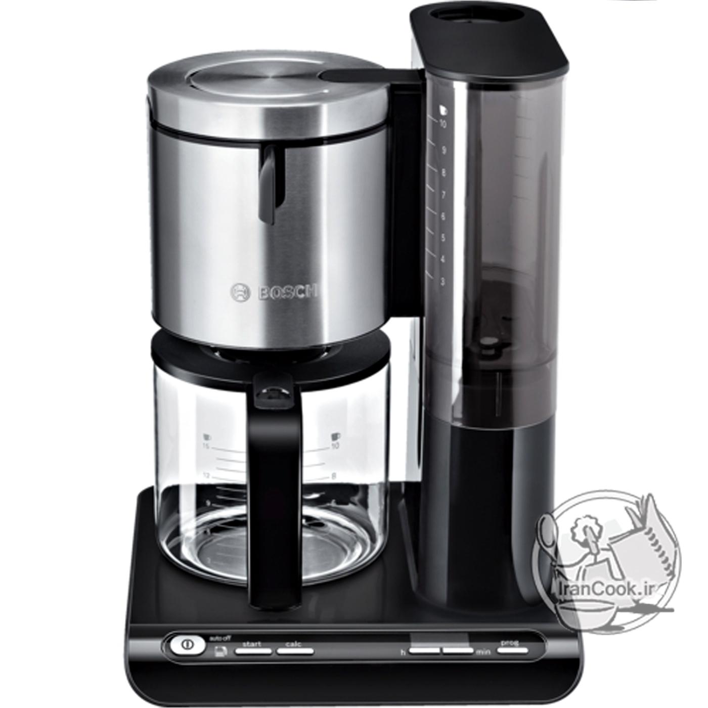 قهوه ساز بوش BOSCH مدل TKA8633