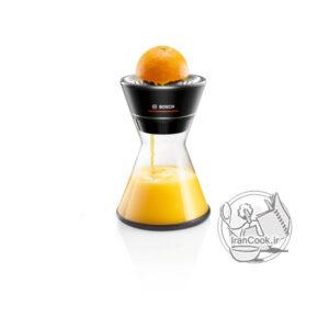 آب پرتقال گیر بوش