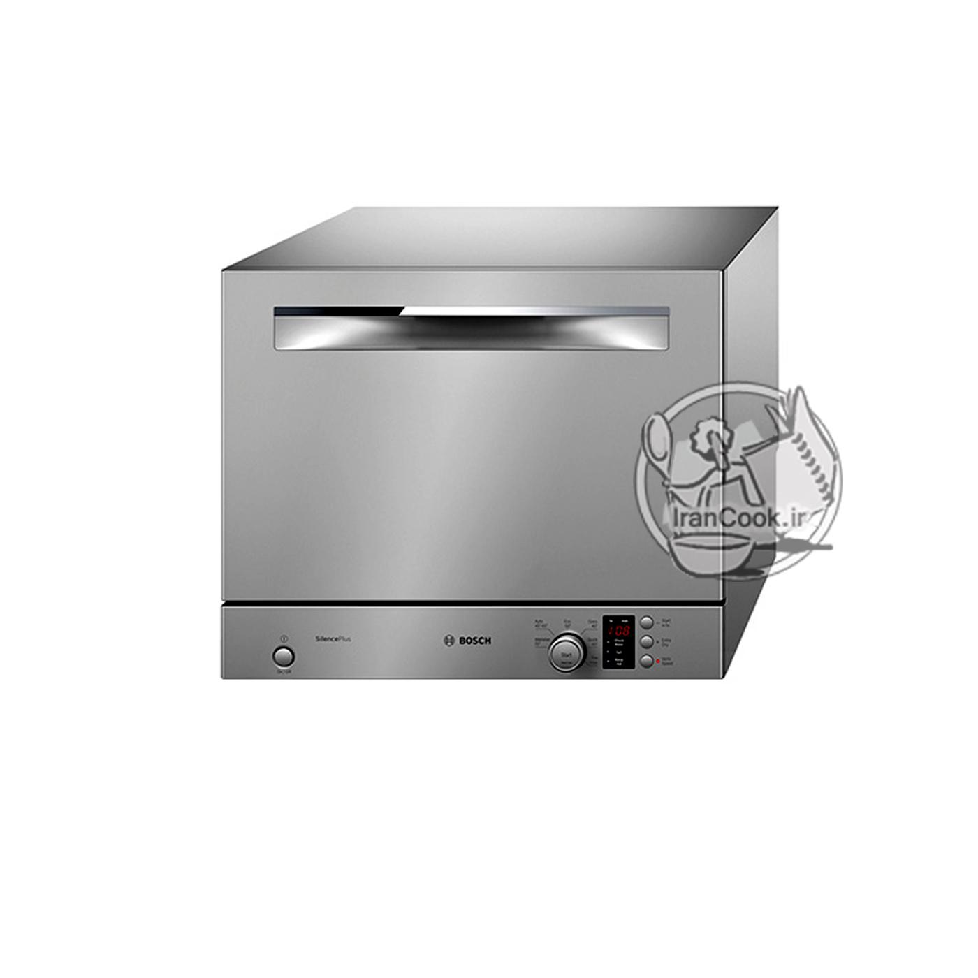 ماشین ظرفشویی رومیزی BOSCH مدل SKS62E28IR