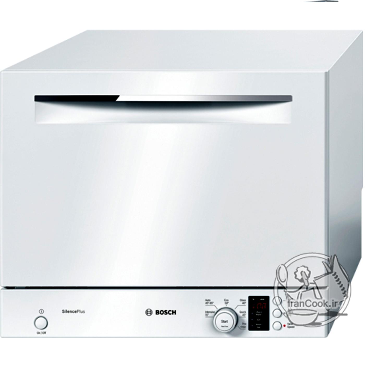 ماشین ظرفشویی BOSCH مدل SKS62E22IR