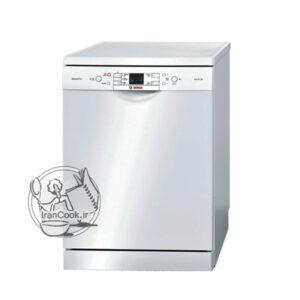 ماشین ظرفشویی BOSCH مدل SMS58M021R