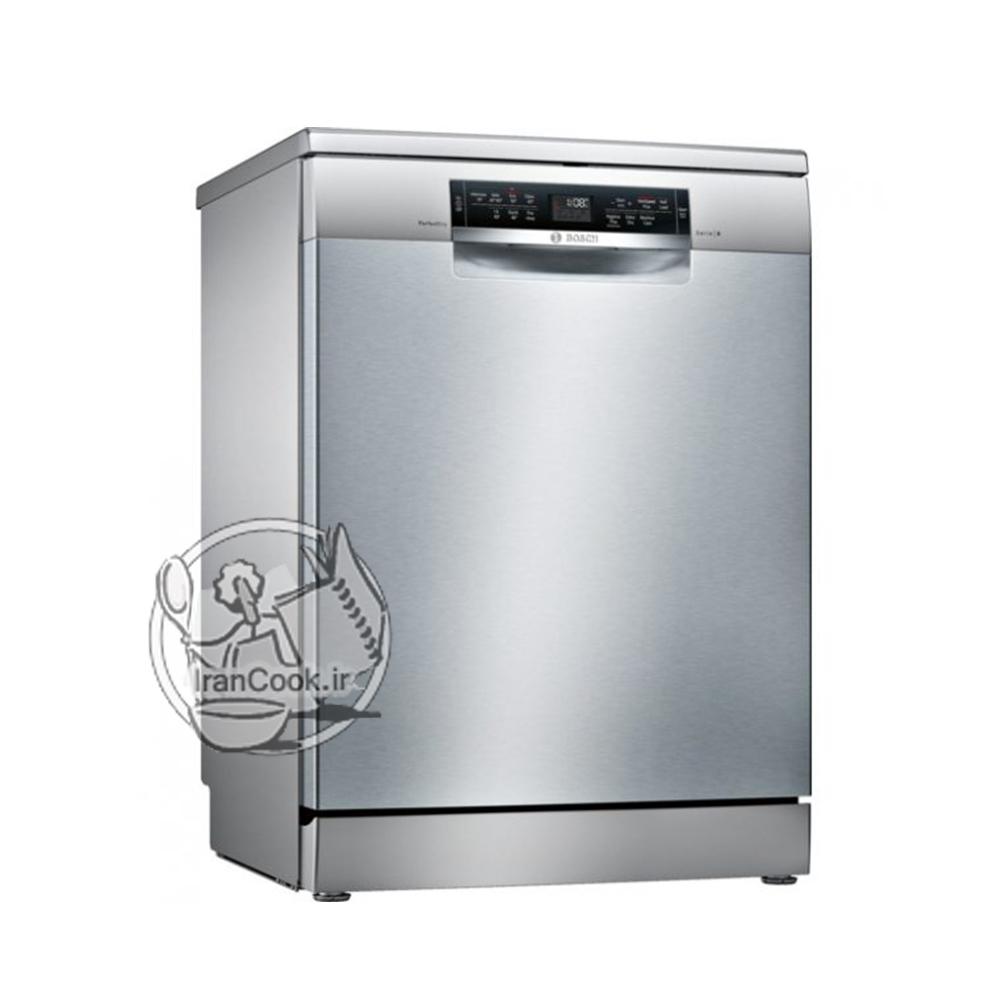 ماشین ظرفشویی BOSCH مدل SMS67TI02B