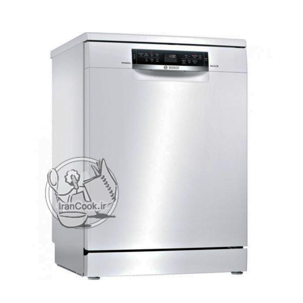 ماشین ظرفشویی BOSCH مدل SMS67TW02B