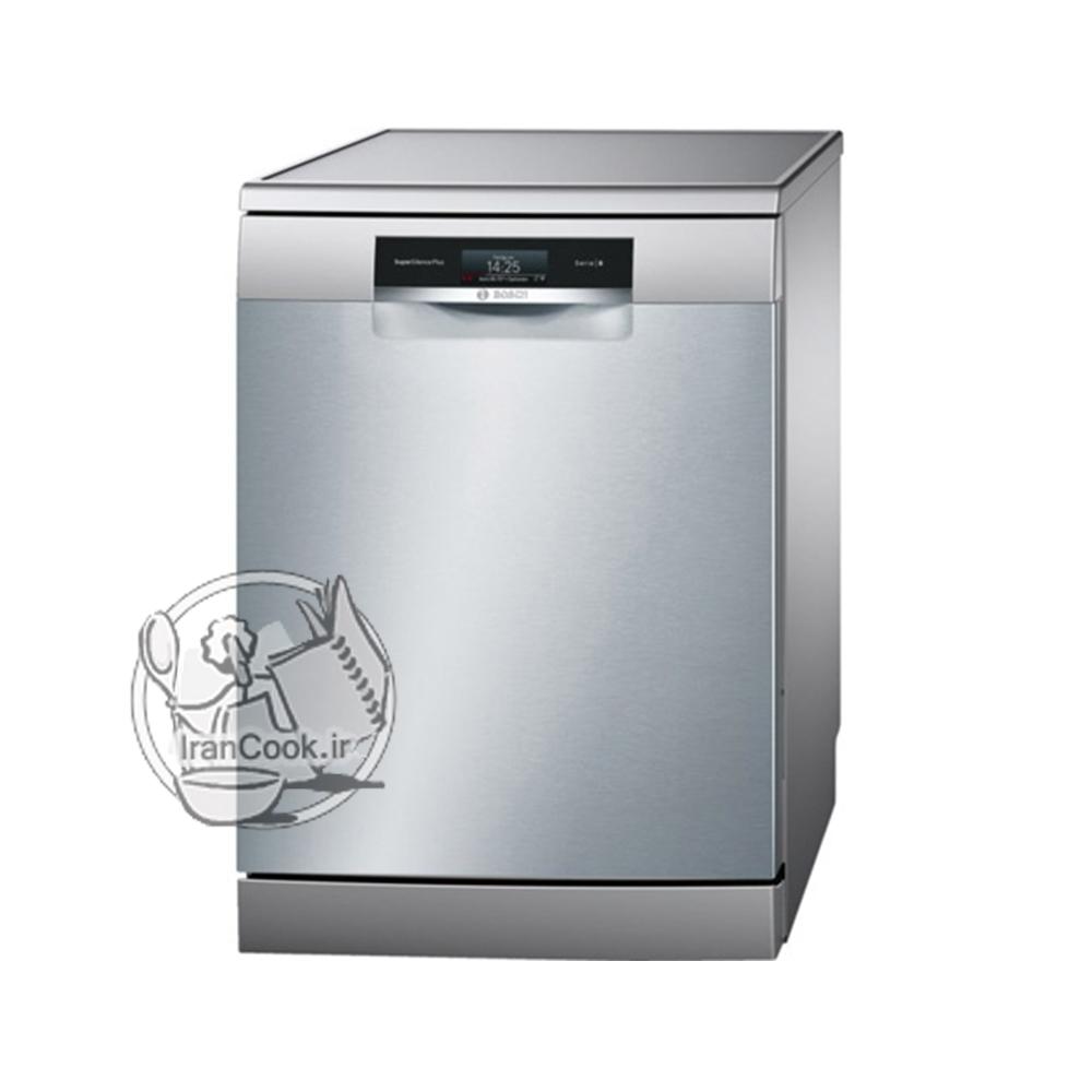 ماشین ظرفشویی BOSCH مدل SMS88TI01M