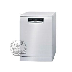 ماشین ظرفشویی BOSCH مدل SMS88TW01M