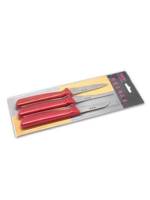 ست چاقوی میوه آرایی
