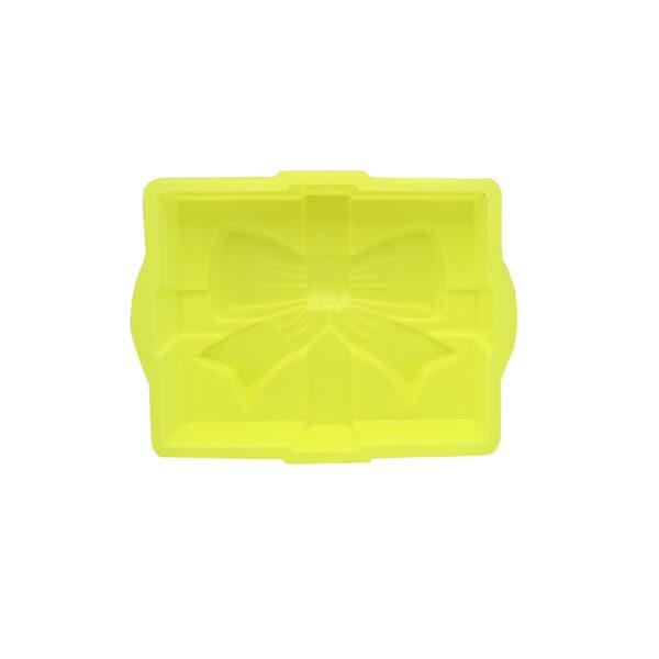 قالب ژله پلاستیکی طرح پاپیون