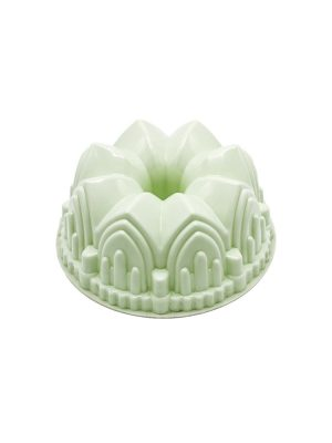 قالب ژله پلاستیکی طرح قلعه