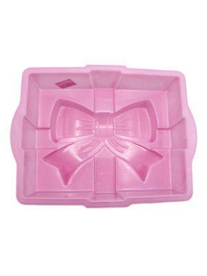 قالب ژله پلاستیکی طرح پاپیون (2)