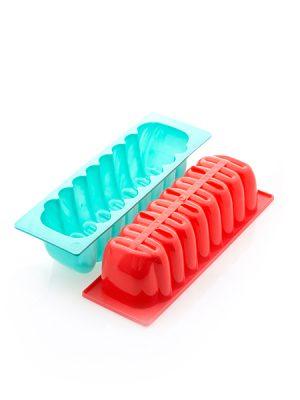 قالب ژله پلاستیکی