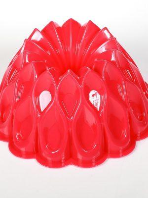قالب ژله پلاستیکی طرح