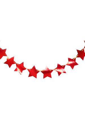 ریسه طرح ستاره