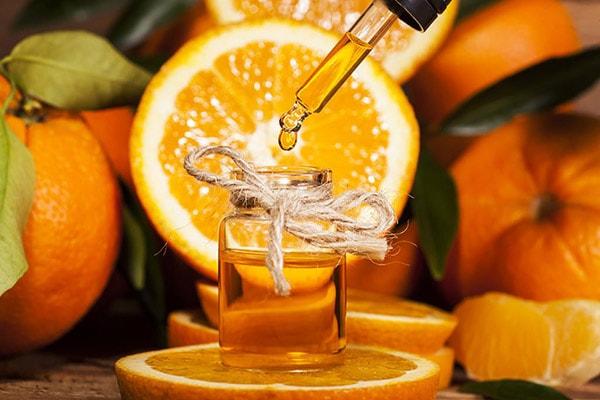 اسانس پرتقال