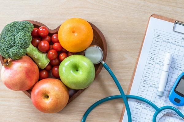 رژیم غذایی دیابتی