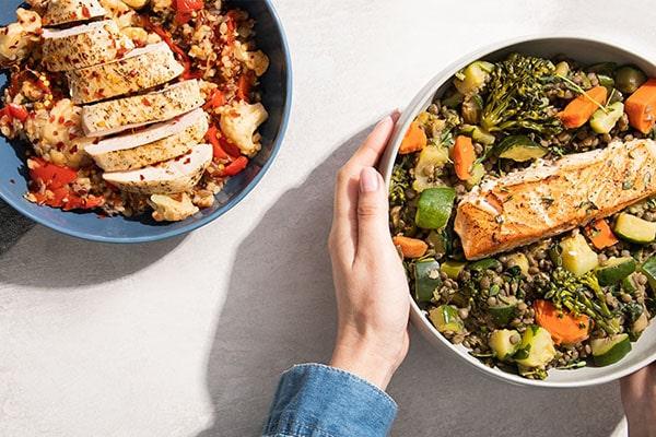 سبزیجات برای دیابت