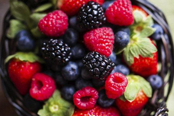میوه برای دیابت