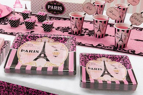 تم تولد پاریس