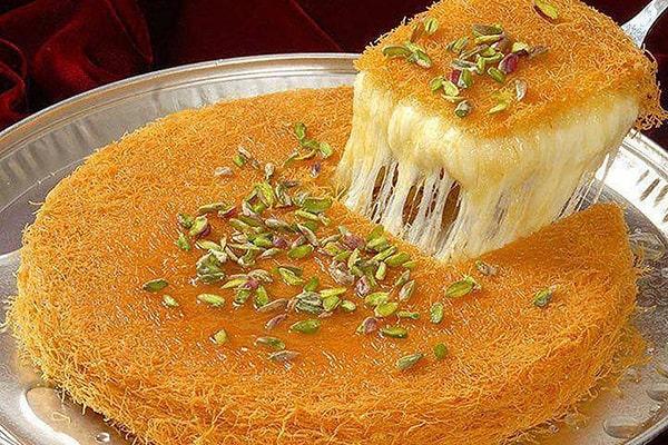 کادایف پنیری