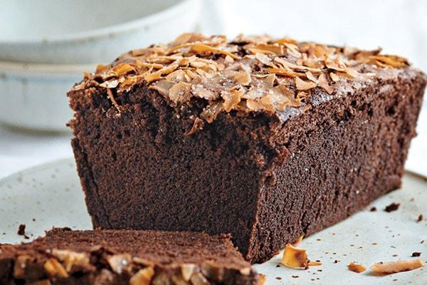 طرز تهیه کیک شکلاتی با پودر کاکائو