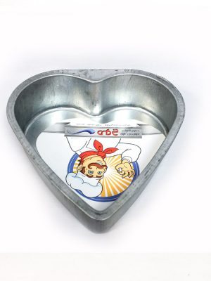 خرید قالب گالوانیزه موج طرح قلب