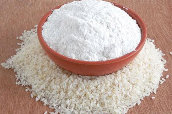 دسر با آرد برنج