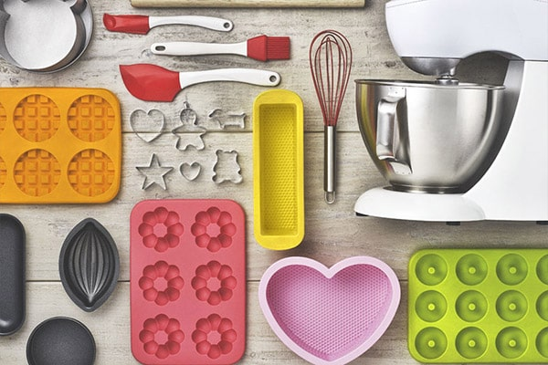 ابزار شیرینی پزی