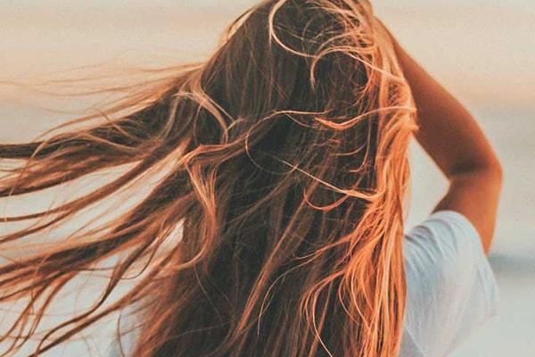 روغن دارچین برای مو