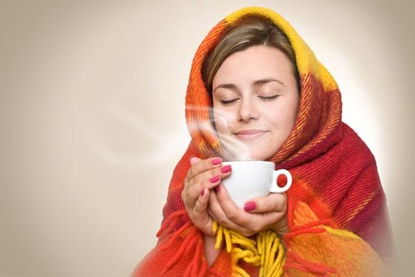 زنجبیل برای سرماخوردگی