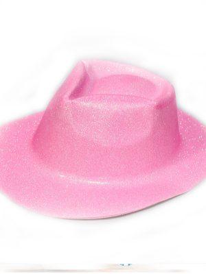 کلاه اکلیلی صورتی