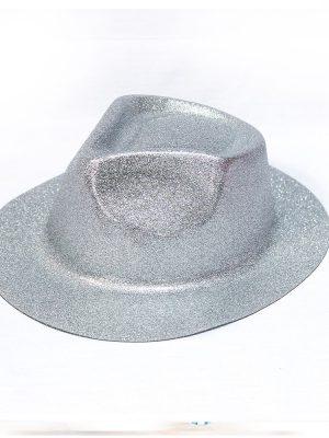 کلاه اکلیلی نقره ای