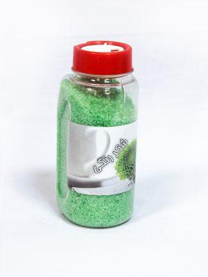 خرید شکر رنگی سبز