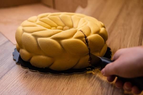 قالب کیک