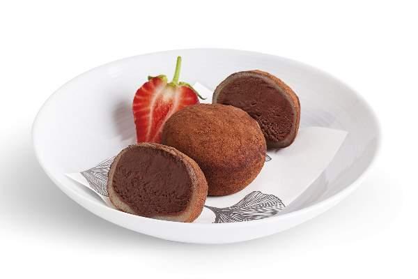 موچی شکلاتی