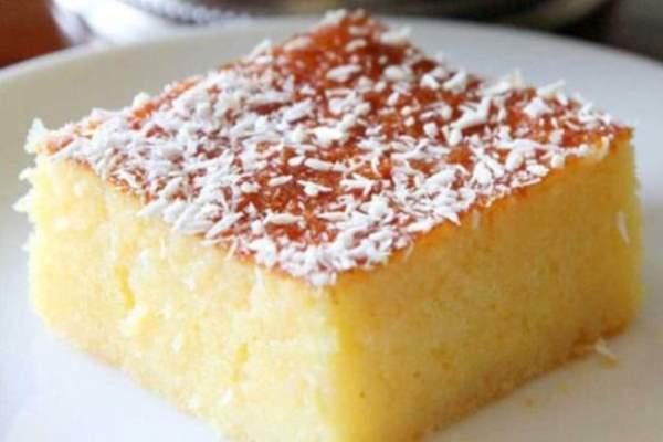 کیک ایرمیک