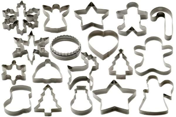 انواع قالب برش فلزی