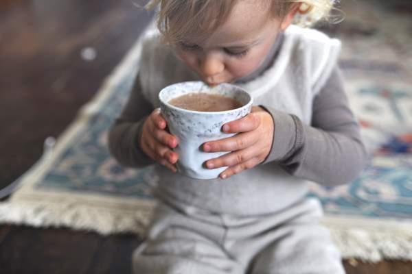 خواص کاکائو برای کودکان