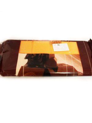 شکلات تختهای پرتقالی شکوما