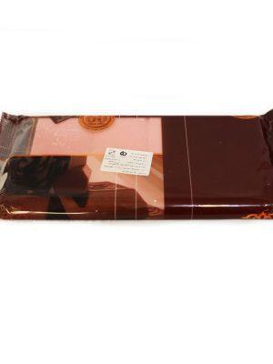 شکلات تخته ای توت فرنگی شکوما
